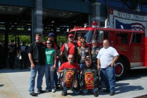 Firehouse 105