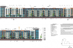 Crystal House Lofts plans