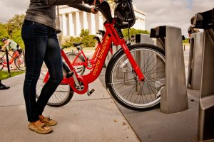 Two Bikeshare stations proposed for the neighborhood [updated]